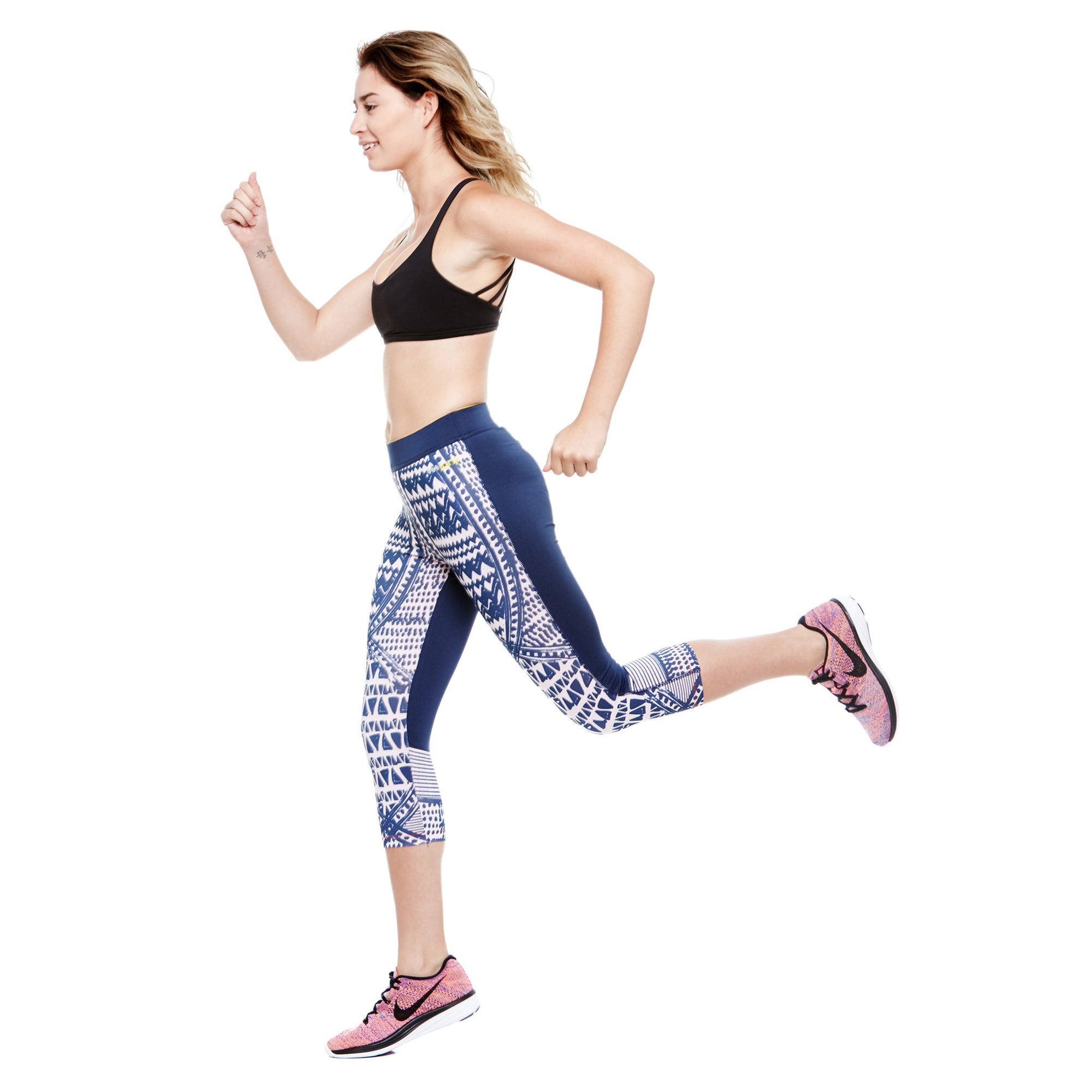 Women's Rift Valley Capris