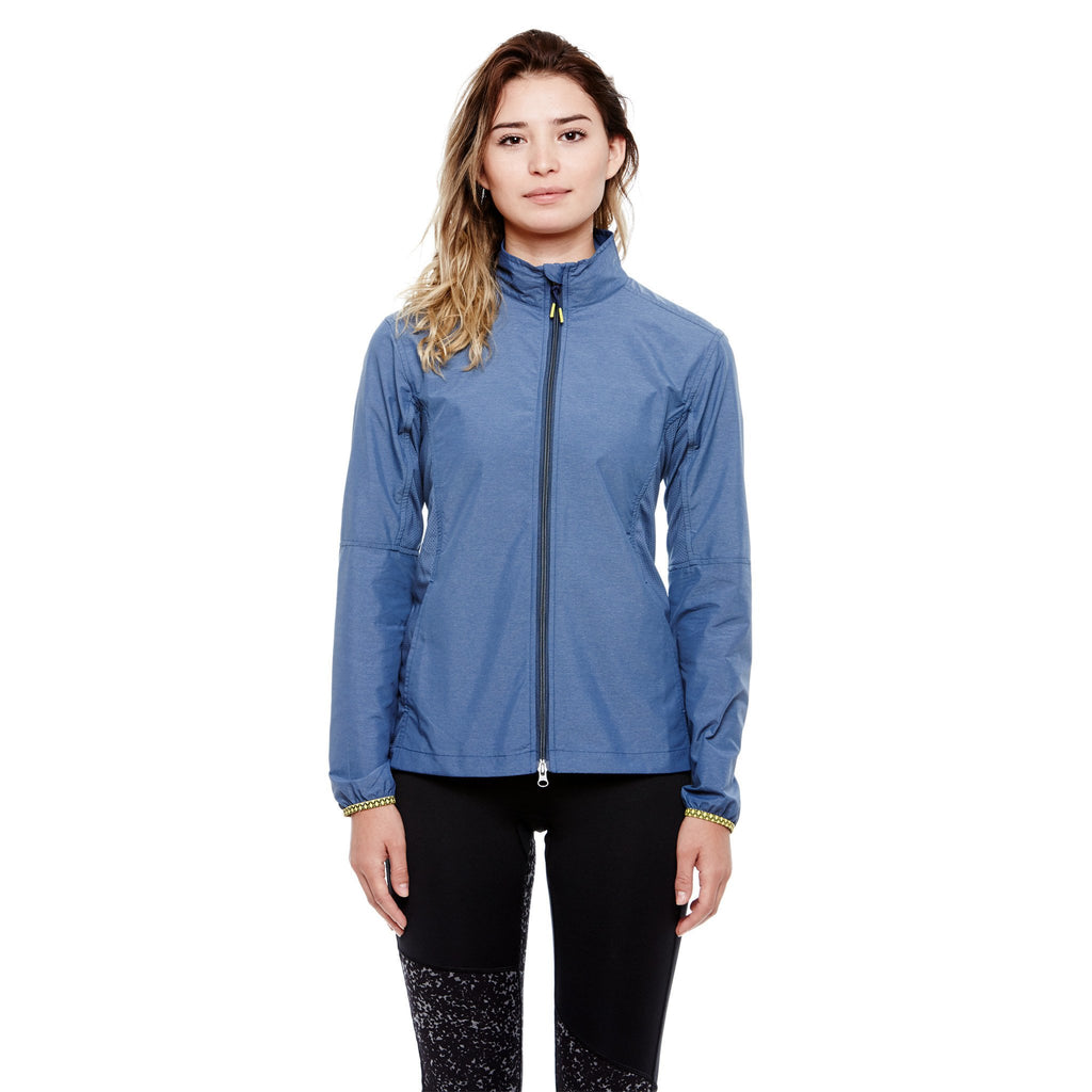 Women's Boda Windbreaker