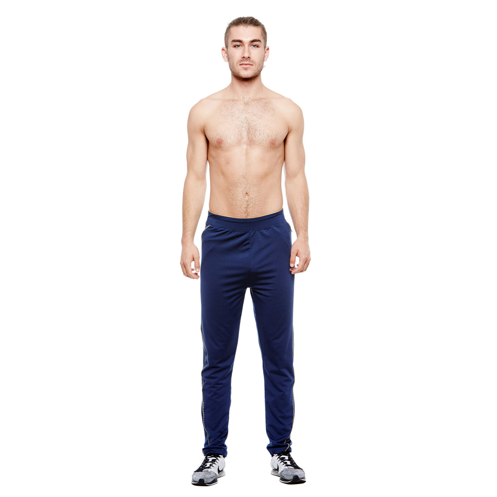 Men's Zag Track Pants