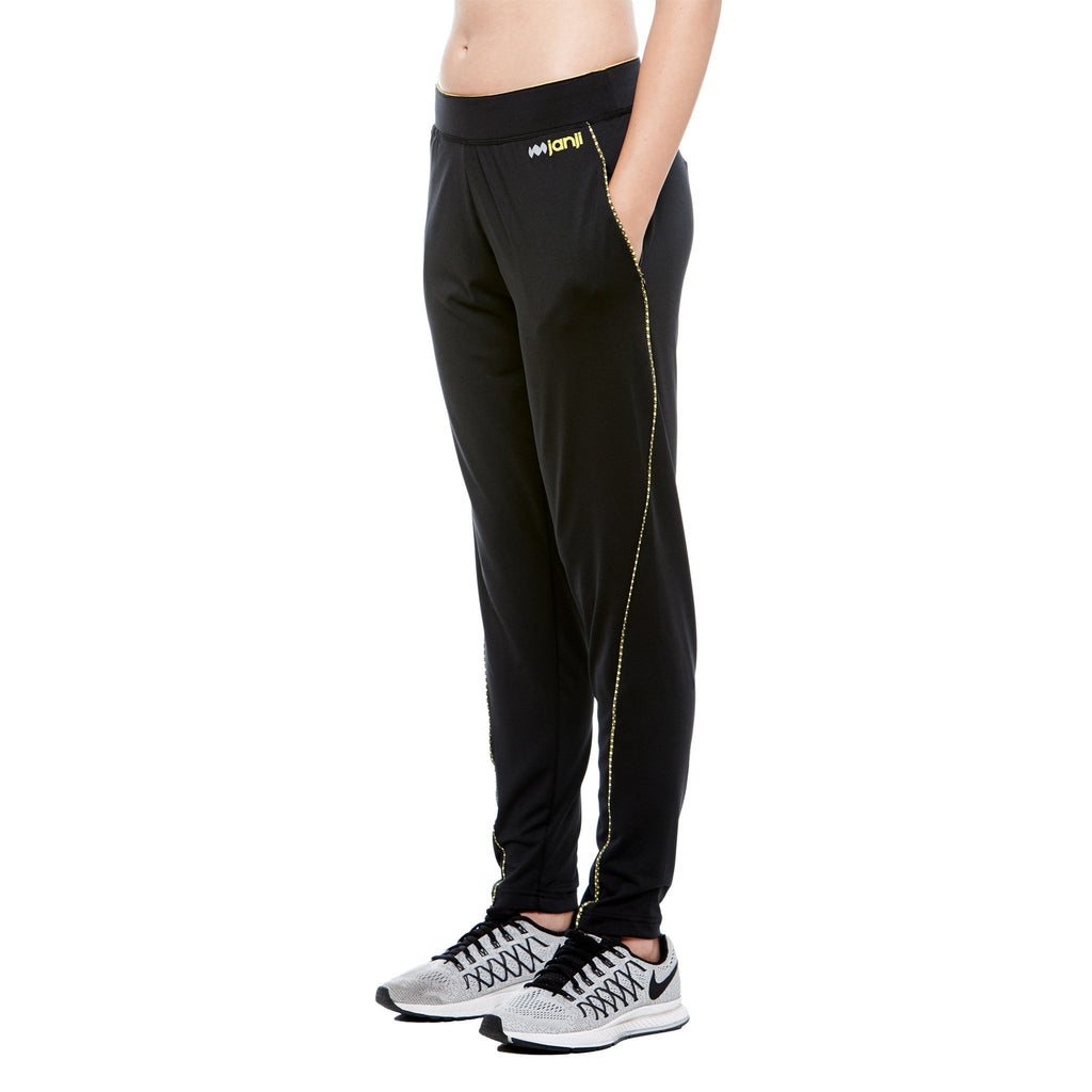 Women's Zig Track Pants