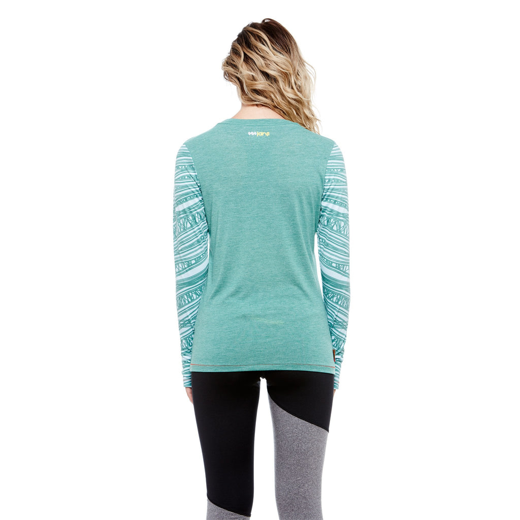 Women's Wave Longsleeve