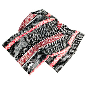 Bolivia Neck Warmer in Isla del Sol