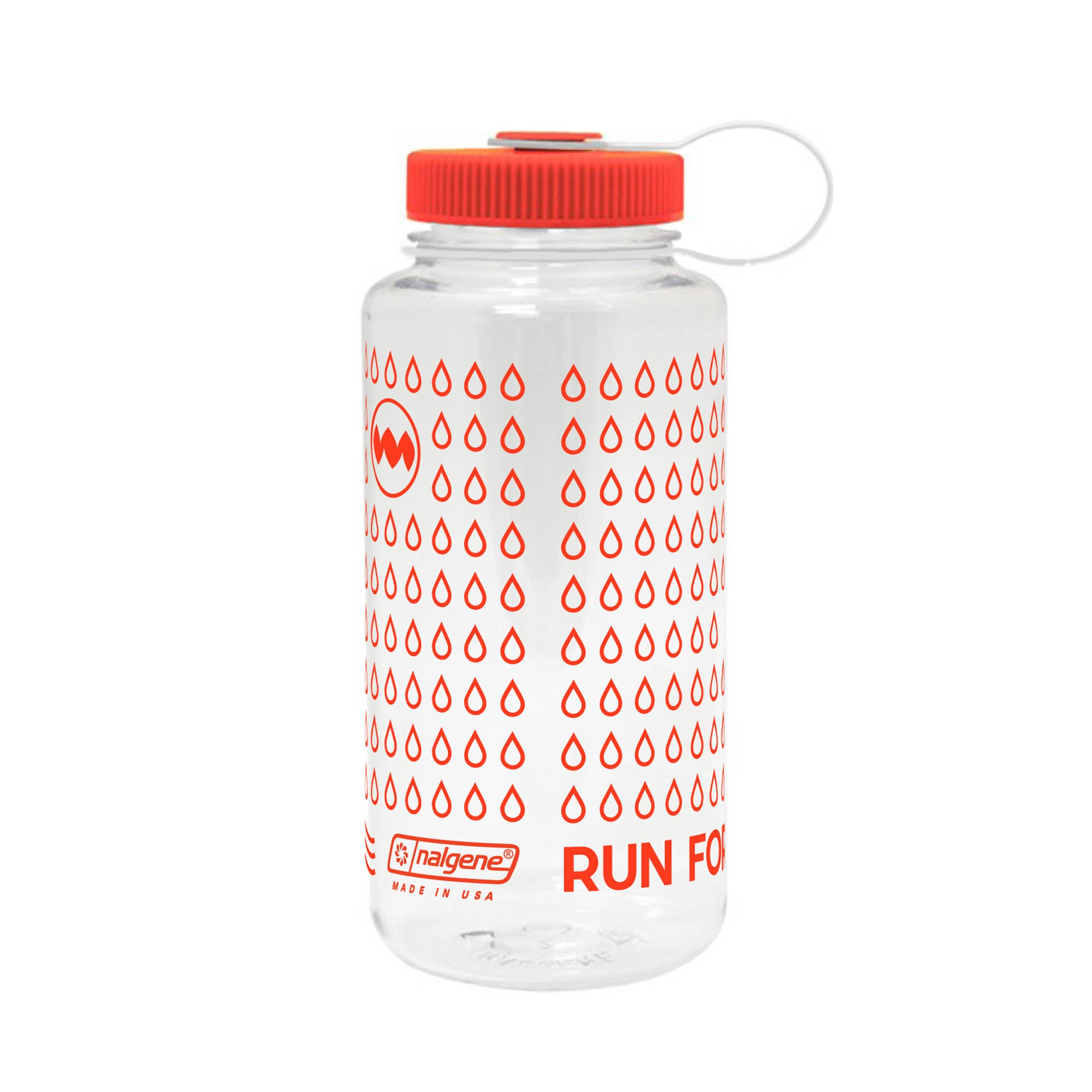 Janji Watermark II Bottle