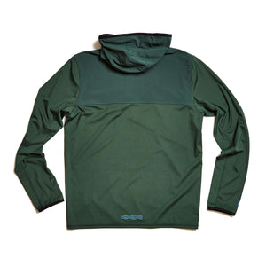 M's TT Rover Hoodie in Sycamore