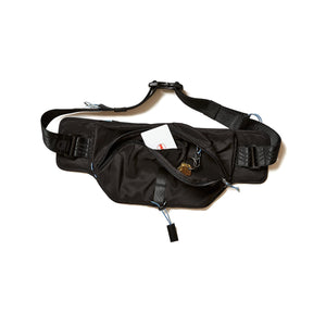 Multipass Sling Bag in Midnight