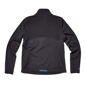 W's TT Meridian Half-Zip in Midnight