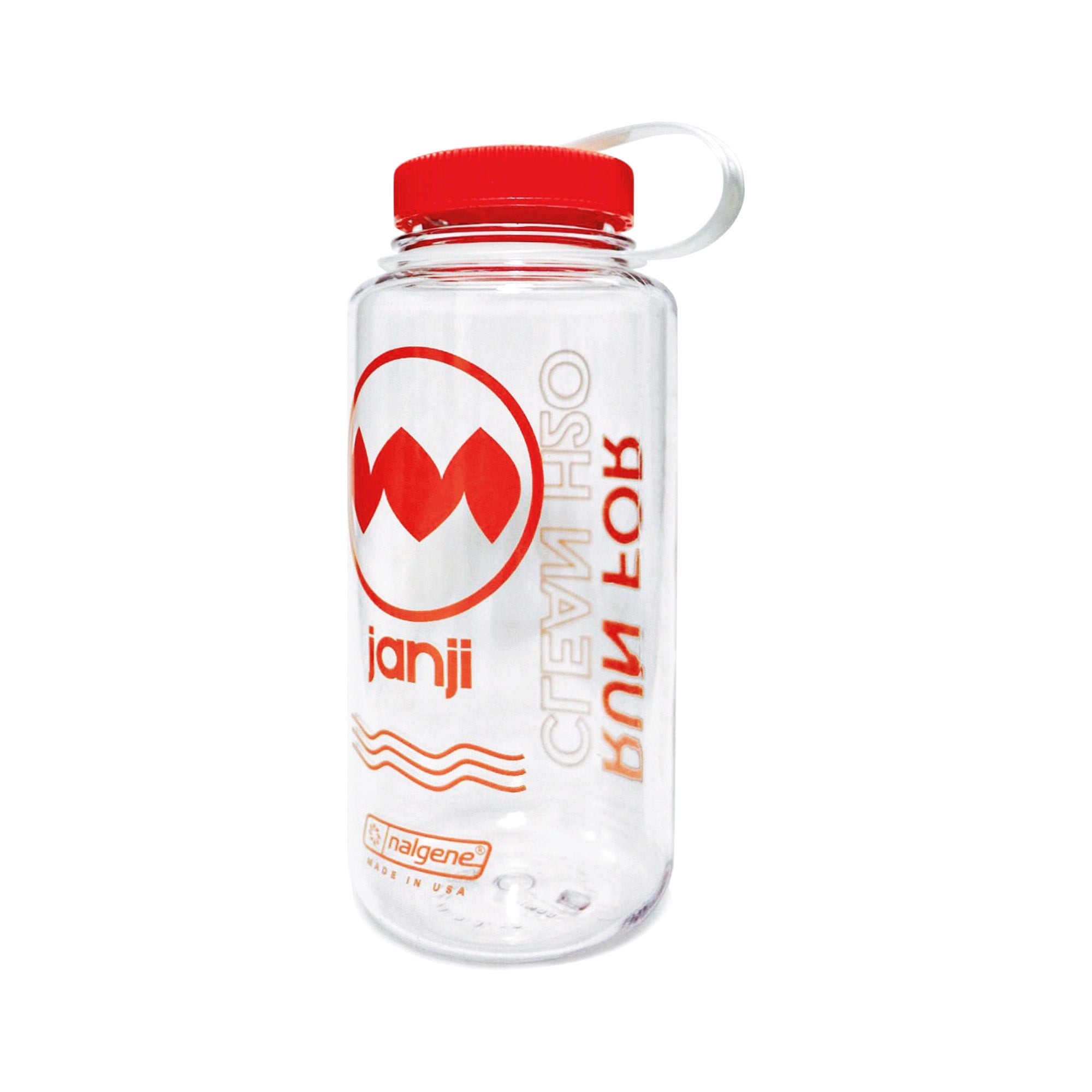 Janji Watermark Bottle