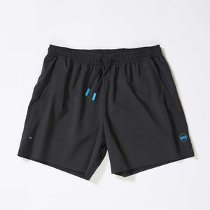 "M's 6"" TT Short in Midnight"