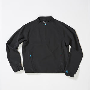 W's TT Qtr-Zip in Midnight