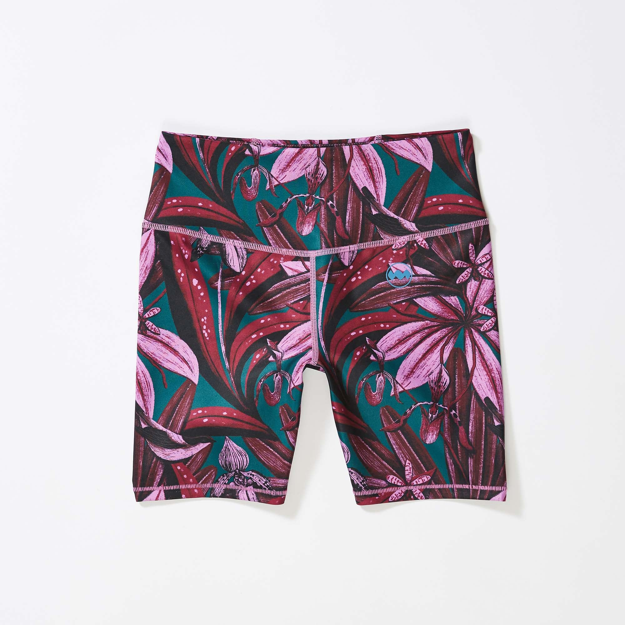 "W's 6"" Pace Short in Flora Orchid"