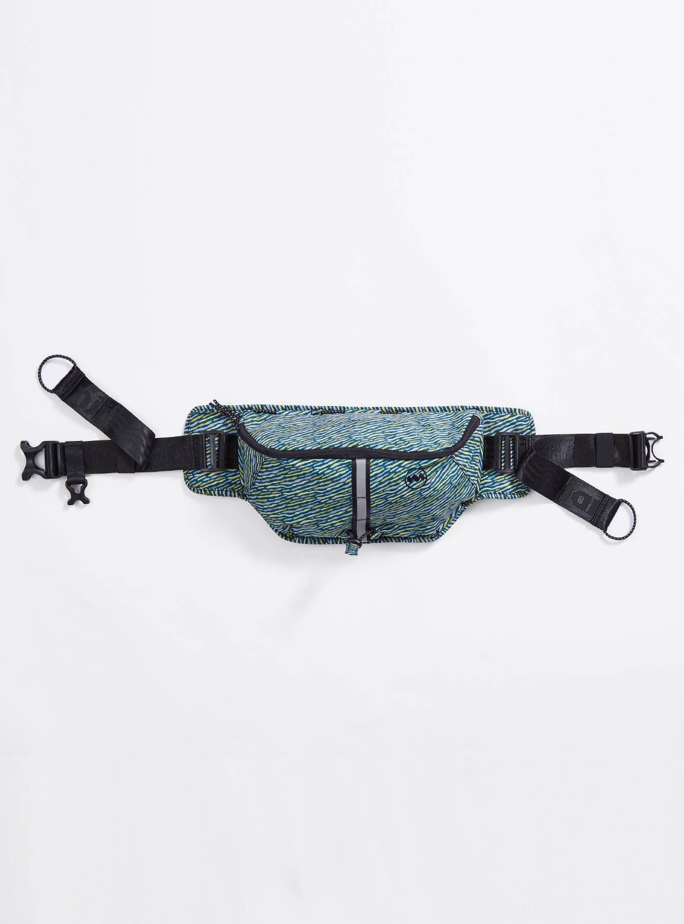 Multipass Sling Bag in Apo Reef