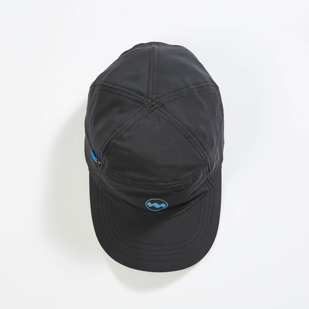 Transit Tech Cap 2.0 in Midnight