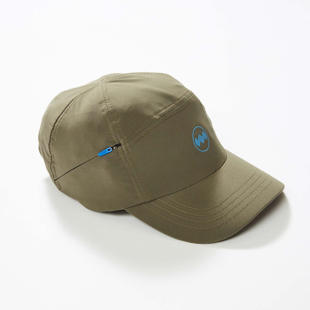 Transit Tech Cap 2.0 in Stingray
