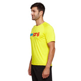 New Website: Men's Logo Short-Sleeve Running Shirt