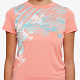 Women's Haiti Dove Tee