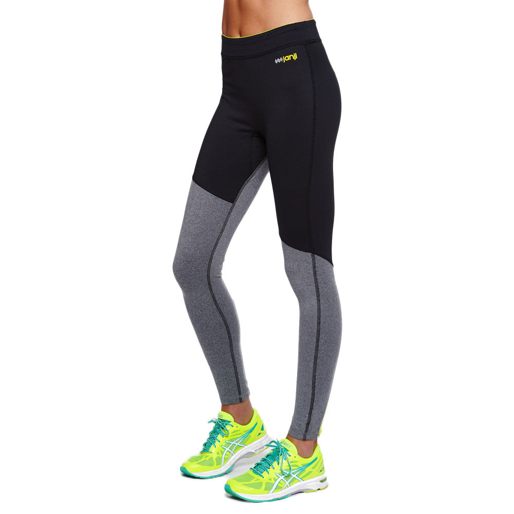 Women's Andes Running Tights