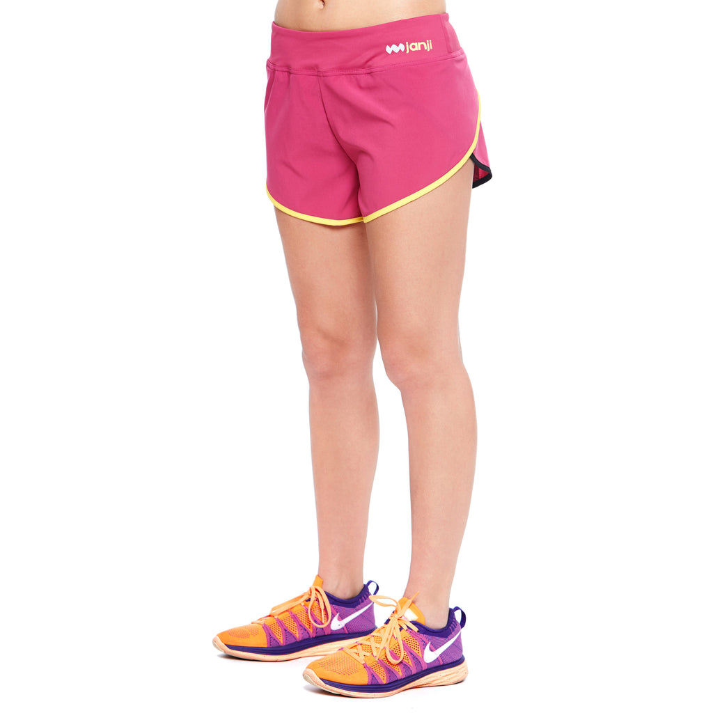 Women's Ethiopia Perfect Shorts