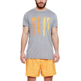 Men's Ethiopia Striped Tee