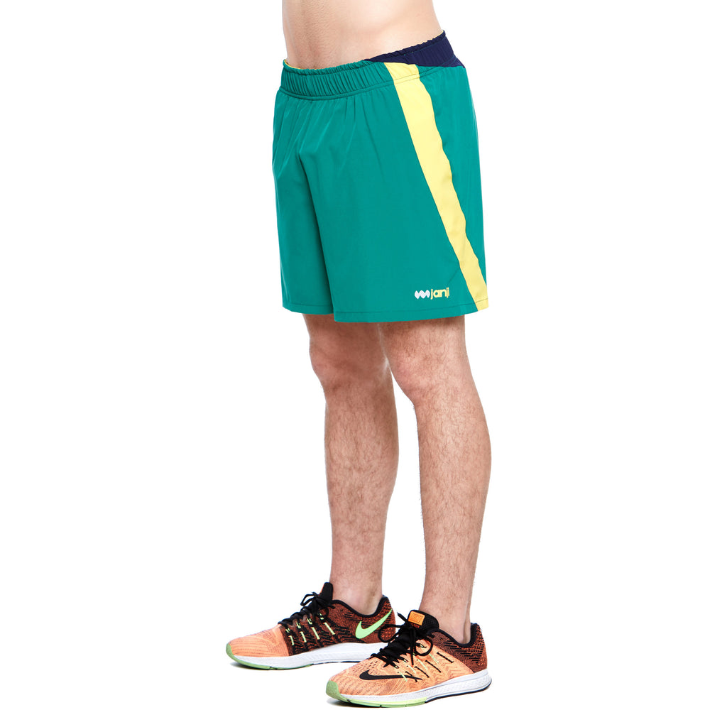 Men's Mission Middle Shorts
