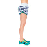 Women's Balam Shorts