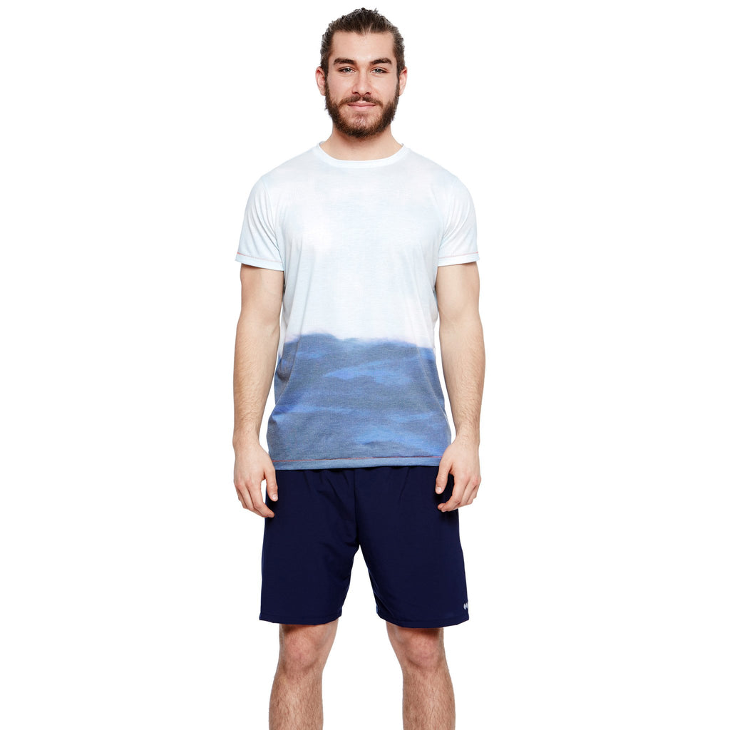 Men's India Horizon Tee