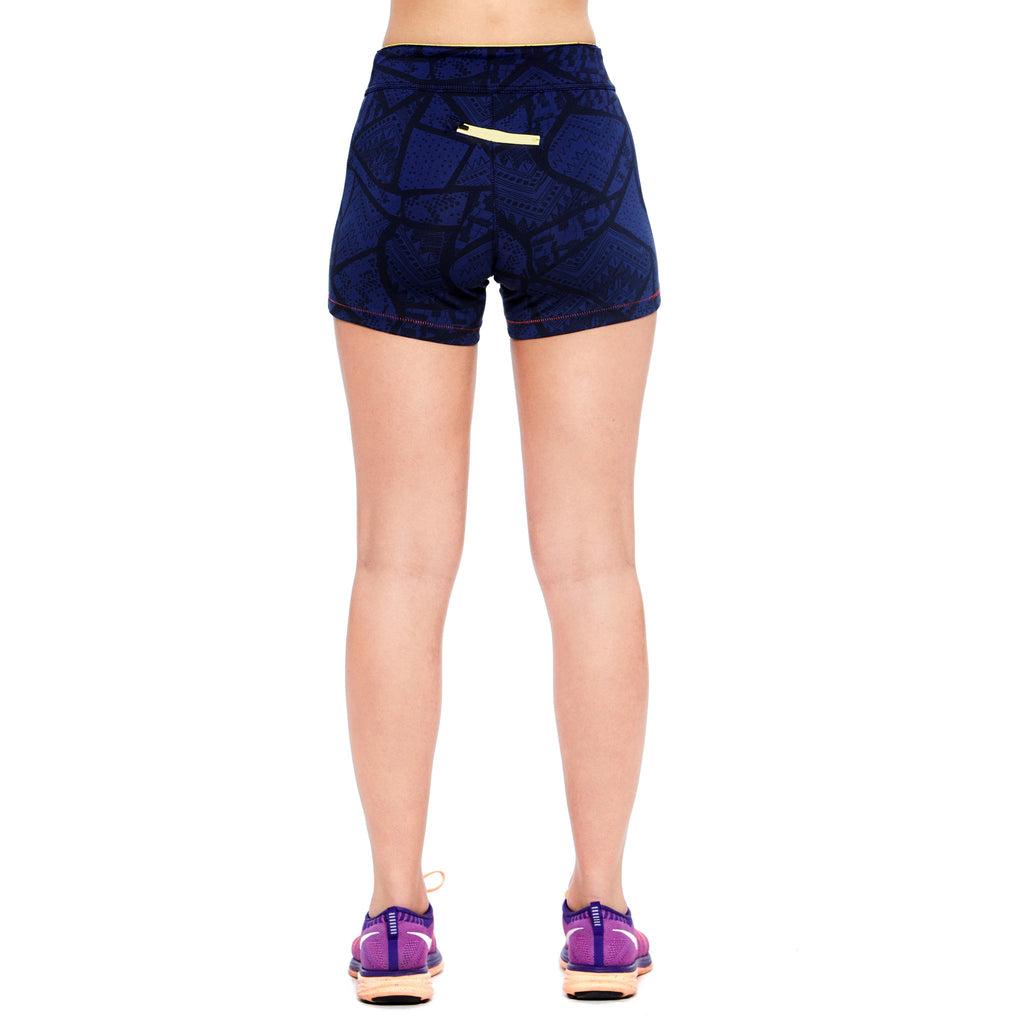 Women's India Kali Race Shorts