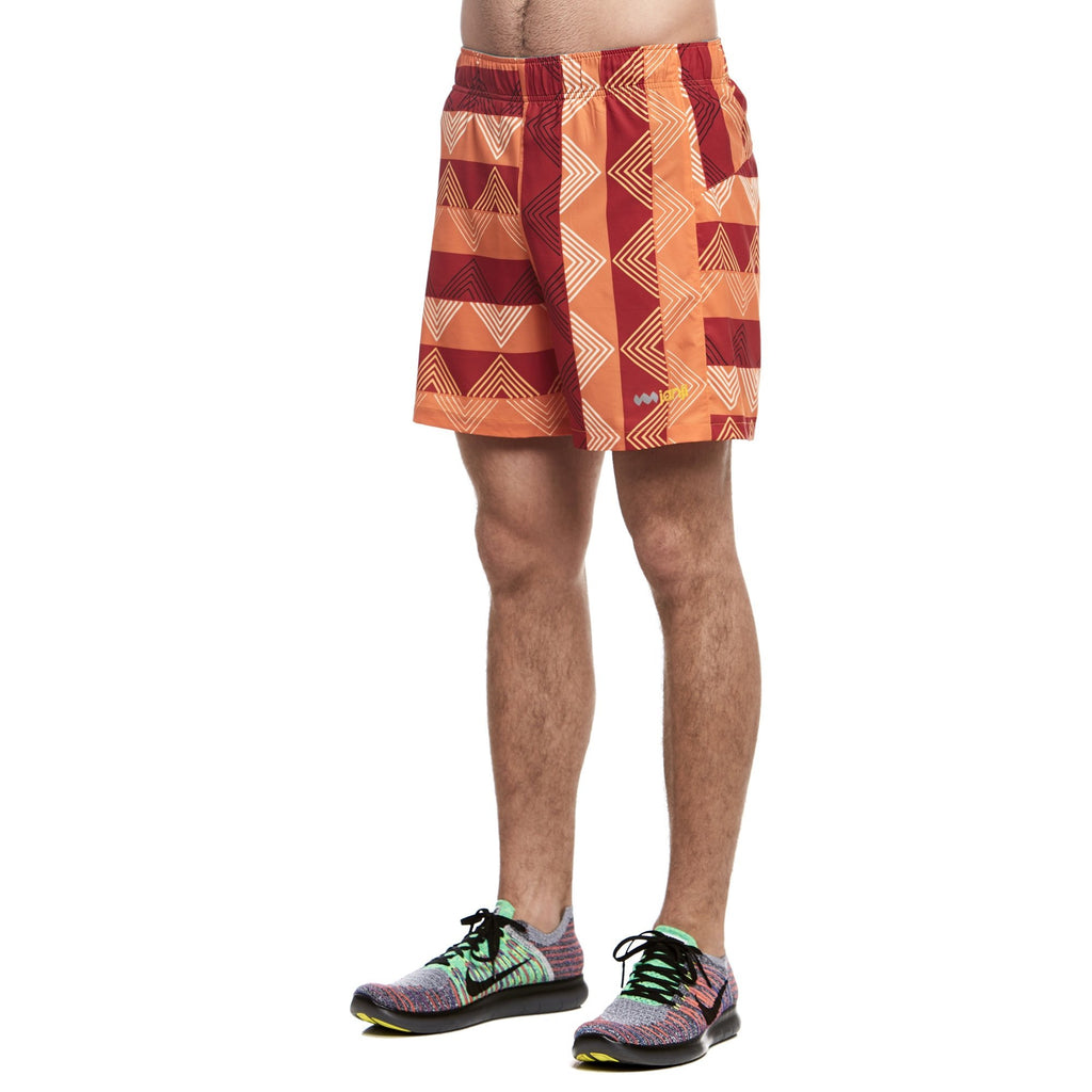 Men's Chacho Middle Shorts