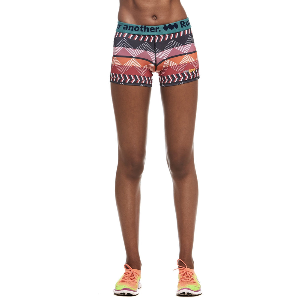 The Camila Race Short
