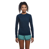 Women's Travel Tech Long Sleeve