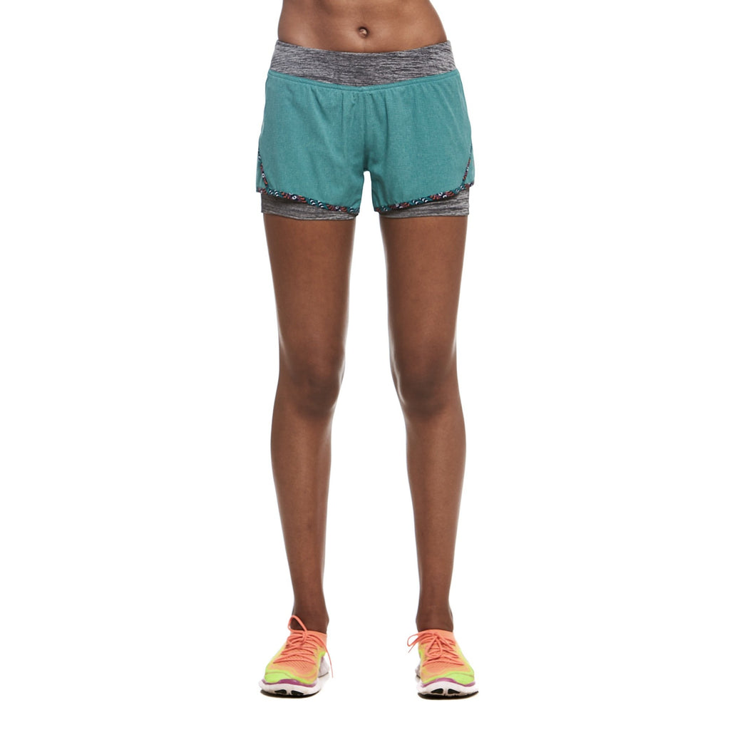 Women's Tocco 2-in-1 Shorts