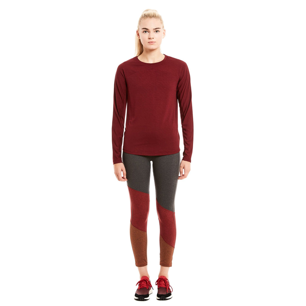Women's Dabala Travel Tech Long Sleeve