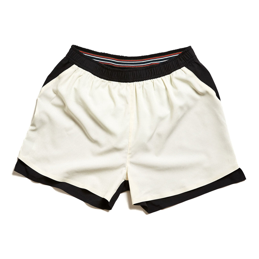 W's Uganda Middle Short in Marabou