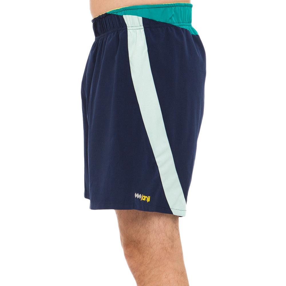 Men's India Middle Man Running Shorts