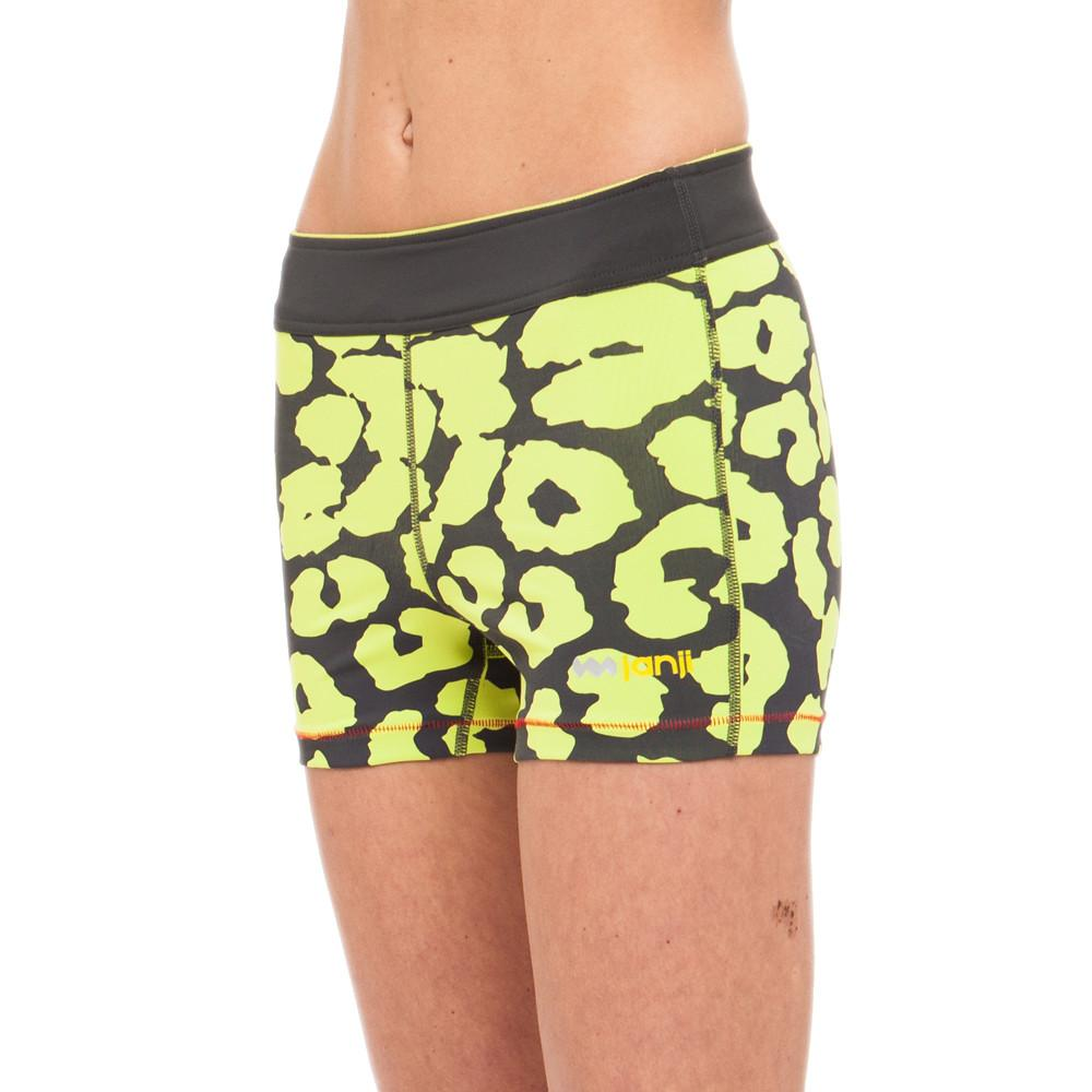 Women's Kenya Race Shorts