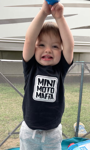 Toddler Block T-shirts