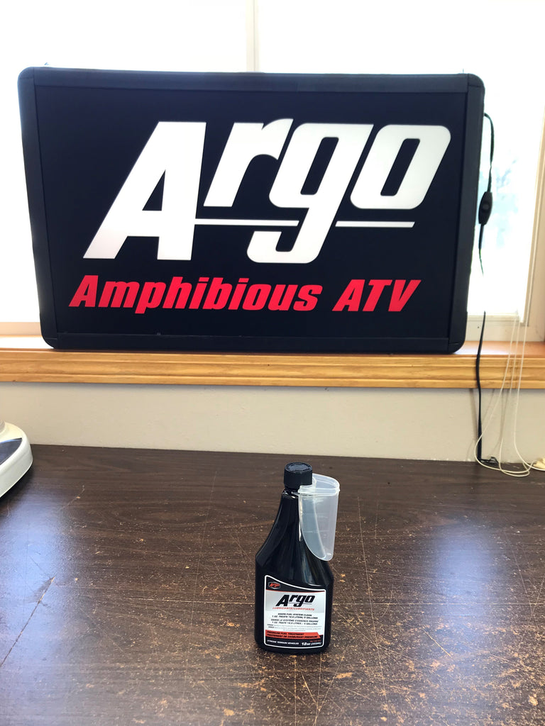 ARGO FUEL TREATMENT(130-107)