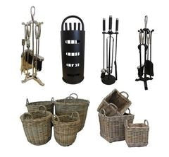 Baskets & Tools