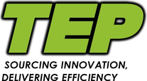 The Efficiency People  Logo