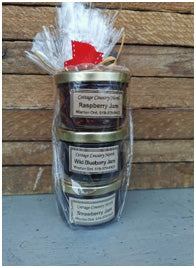 Gift Sets (3 100ml jars)