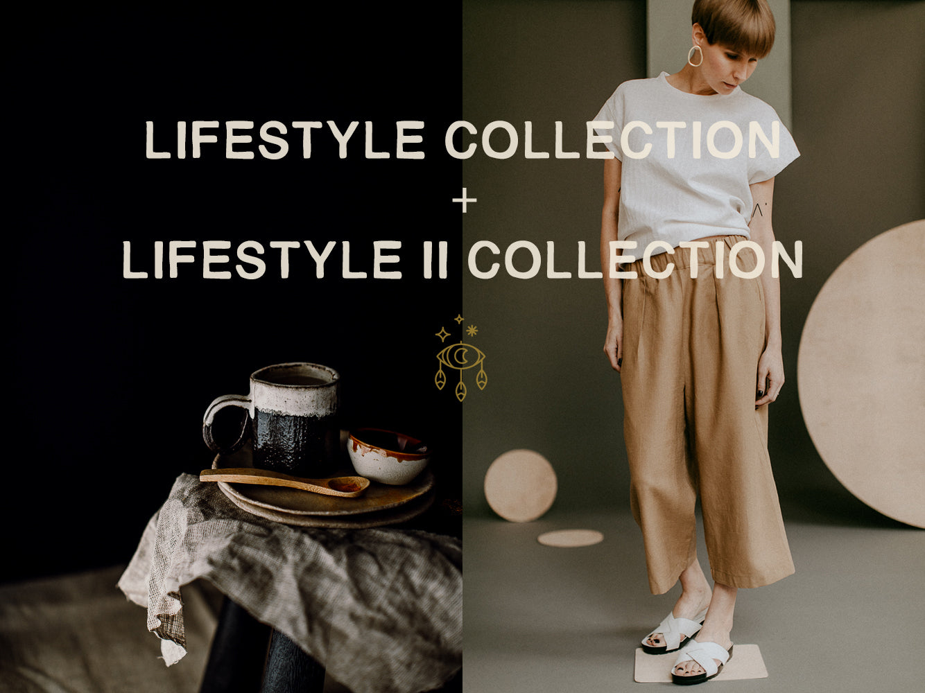 LIFESTYLE + LIFESTYLE II BUNDLE
