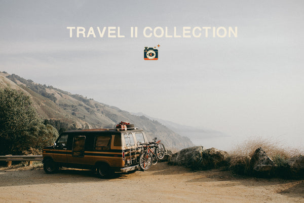 TRAVEL II COLLECTION