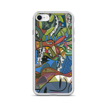 iPhone Case - Realm of Birds