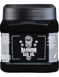 Bandido Gum Effect Hair Gel 750 ml - Barber Products