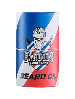 Bandido Beard Oil 40 ml - Barber Products