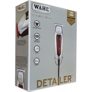Wahl Detailer Professional Corderd Trimmer 5 star - Barber Products