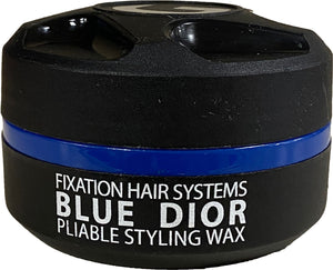 Glorie Fixation Dry Styling Wax Dior Savage 150 ml - Barber Products
