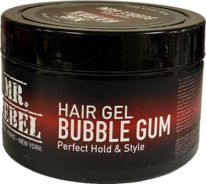 Mr. Rebel Hair Gel Bubble Gum 450 ml - Barber Products