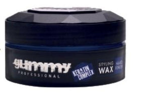 Gummy Hard Finish Extra Stark 150 ml - Barber Products