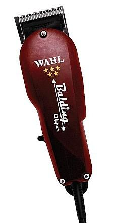 Wahl Professional Balding Clipper 400-04741 - Barber Products