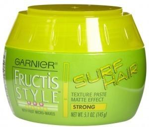 Garnier Fructis Style Surf Hair 145 g - Barber Products